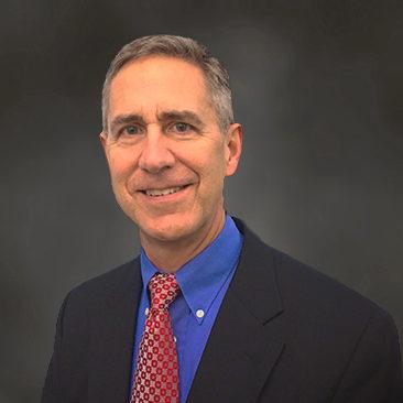 Bob Hook Chief Financial Officer