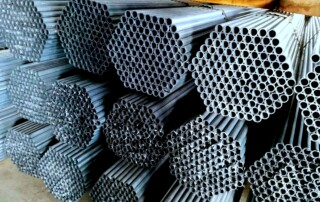 Roll Forming and Tubes